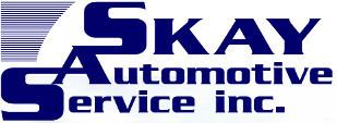 Skay Automotive - 319-351-2832
